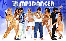 Tanečníci k vašim službám