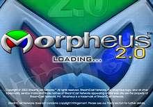 Morpheus 2.0