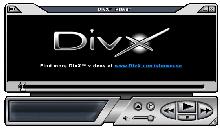 Přehrávač DivXPlayer