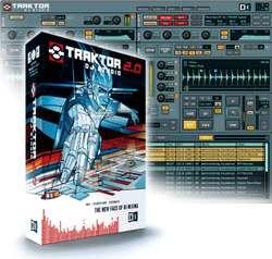 Traktor DJ Studio 2.0