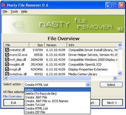 Nasty File Remover