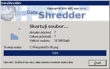 DataShredder