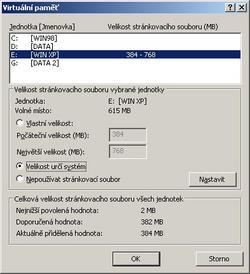 Jak uklidit HDD počítače