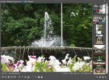 Prohlížeč CD s fotografiemi