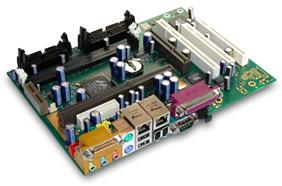 hardware Pegasos
