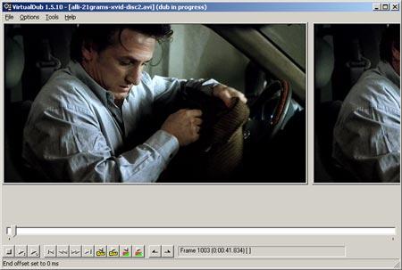 VirtualDub 1.5.10