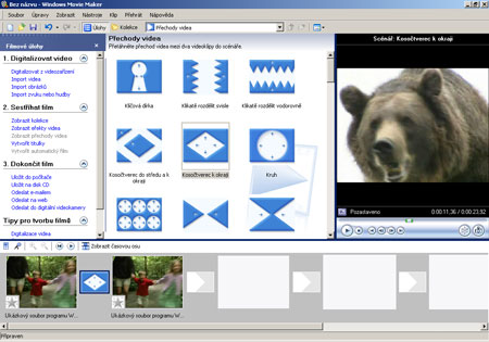 Windows Movie Maker 2.0