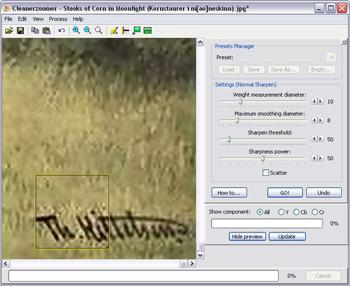 Zajímavé funkce potřebné pro mírně pokročilé zpracovávání digitálních fotografií.