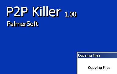 P2P Killer