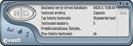Antivirové aplikace