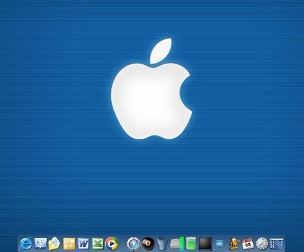 Líbí se vám nastavená plocha systému Windows spolu s Y'z Dock? Komu by se nelíbila…