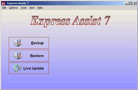 Express Assist