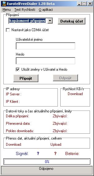 EurotelFreeDialer
