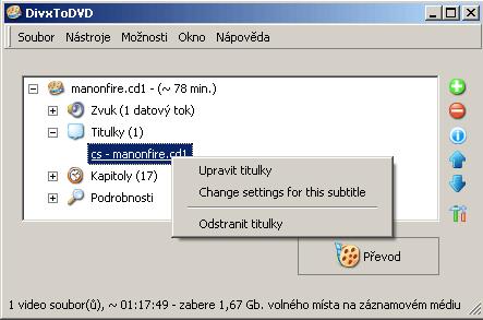 DivxToDVD 2