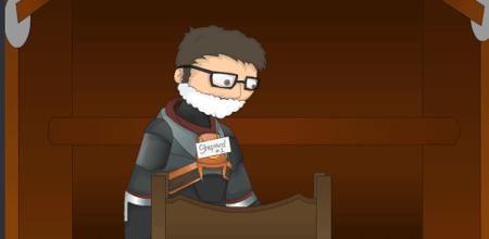 Vánoce v Half Life stylu
