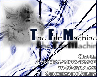 The FilmMachine