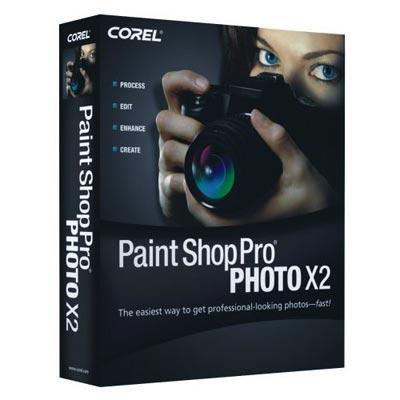 Corel Paint Shop Photo