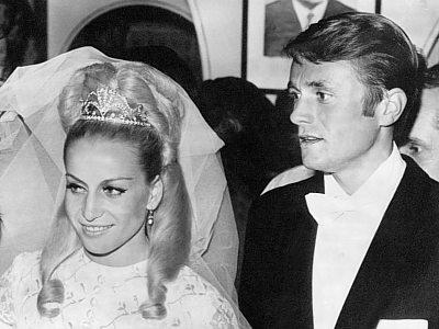 Svatba v katedrále ležela komunistům v žaludku.