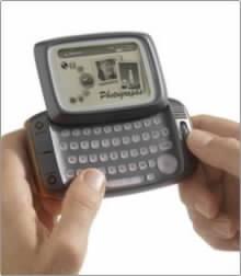 Mobilní telefon a PDA v jednom