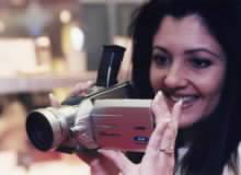 Digitální kamera Panasonic
