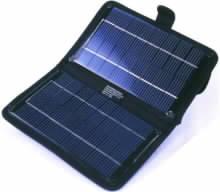 Nabíjení pomocí přenosných slunečních konektorů zvládá SunCatcher