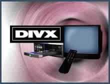Formát DivX si prorazil cestu i do stolních přehrávačů