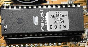 Výrobci BIOSu