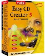 Easy CD Creator