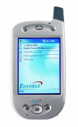 Eurotel Dataphone
