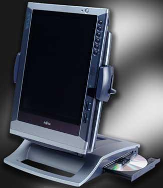 Tablet PC FSC Stylistic ST4000