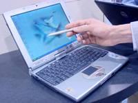Tablet PC Travellmate C100 od Aceru