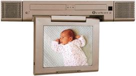 iCEBOX FlipScreen - LCD