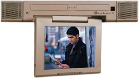 iCEBOX FlipScreen - TV