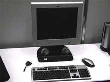 Agora PC vzniklé ze spolupráce HP a Microsoft