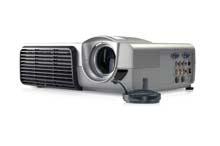 Projektor HP vp-6110
