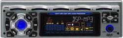 MP3 Changer Velocity