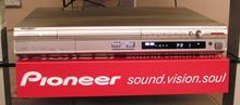 Pioneer HDD/DVD rekordér v DVD Hall na Invexu 2003