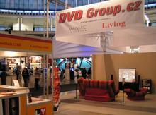 DVD Hall na Invexu 2003