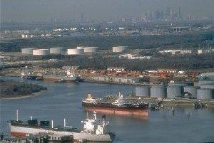 Houstonský přístav