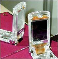 Hitachi LCD panel