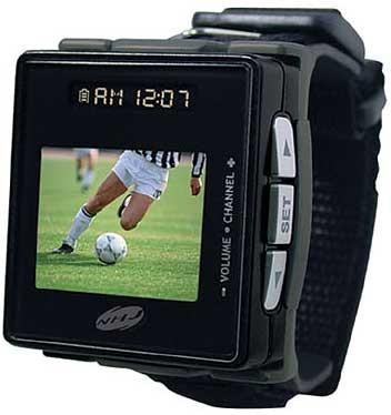 NHJ Wrist Watch