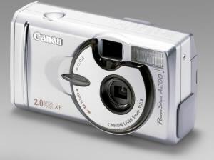 PowerShot A200