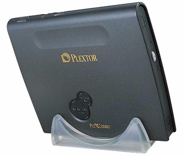 Plextor PX-W4012TU