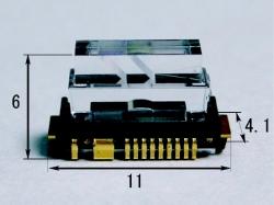 Snímač pro Blue-Ray Disc od Sony
