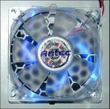 Antec LED