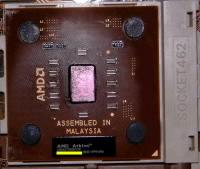 Athlon XP 2700+ s 333 MHz