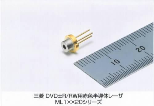 Mitsubishi: Zápis na DVD za sedm minut