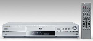 Panasonic DMR-E30EG