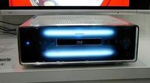 Blue-ray přehrávače