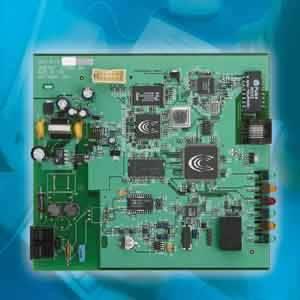 Systém pro přenos dat elektrickou sítí HomePlug 1.0